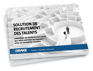 Solution de recrutement des talents